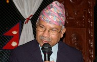 मलाई भूमिकाविहीन बनाइयो : नेपाल