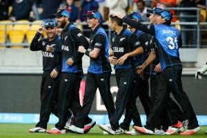 वेष्टइण्डिजलाई हराउँदै न्यूजिल्याण्ड विश्वकप क्रिकेटको सेमिफाइनलमा