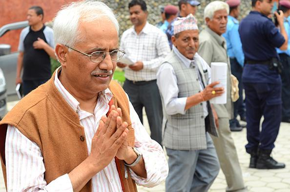 Narahari Acharya