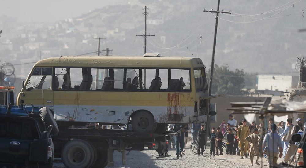 अफगानिस्तानमा हमलामा मारिएका नेपालीको शव आज दिउँसो नेपाल ल्याइँदै