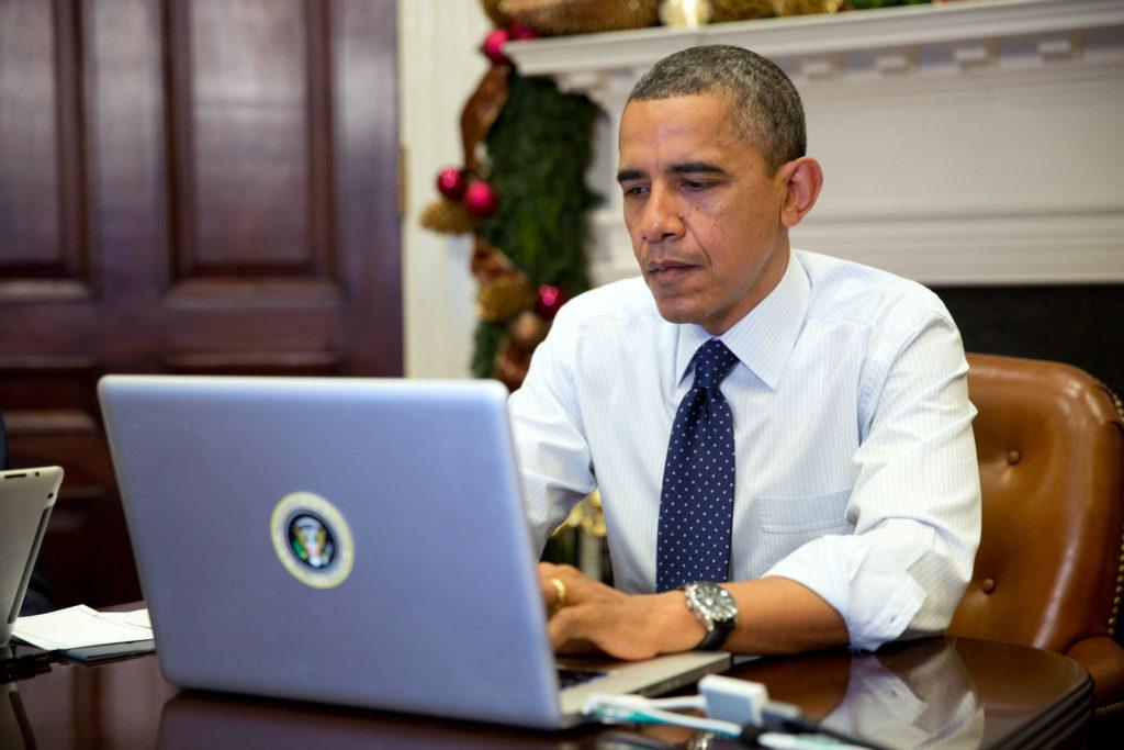 किन सम्झिने ओबामालाई ?
