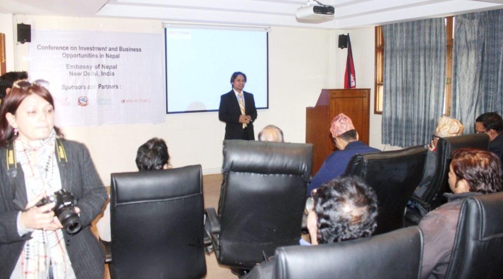 ash-shrivastav-nepal-embassy-conference