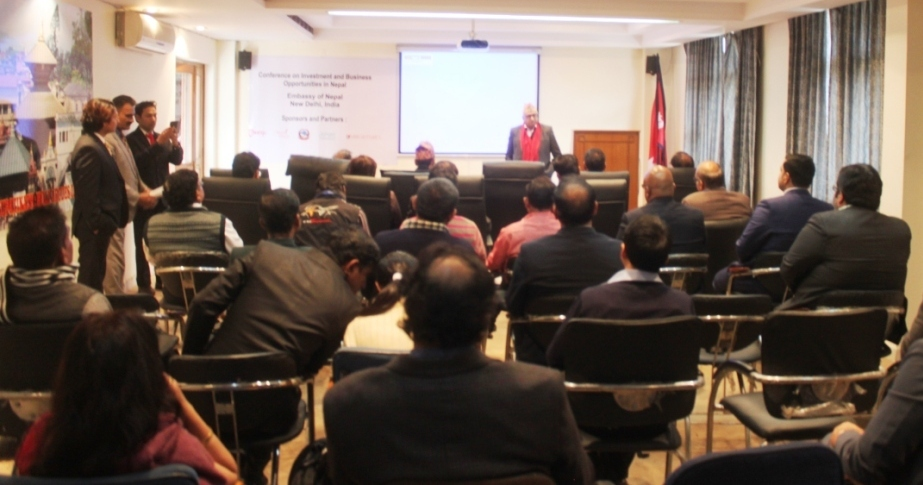 nepal-investment-conference-uma-ventures
