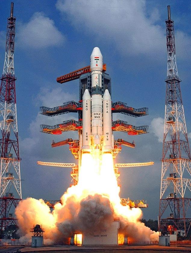 अमेरिका, चीन र रुसलाई भारतको चुनौति, १०४ उपग्रह एकसाथ प्रक्षेपण