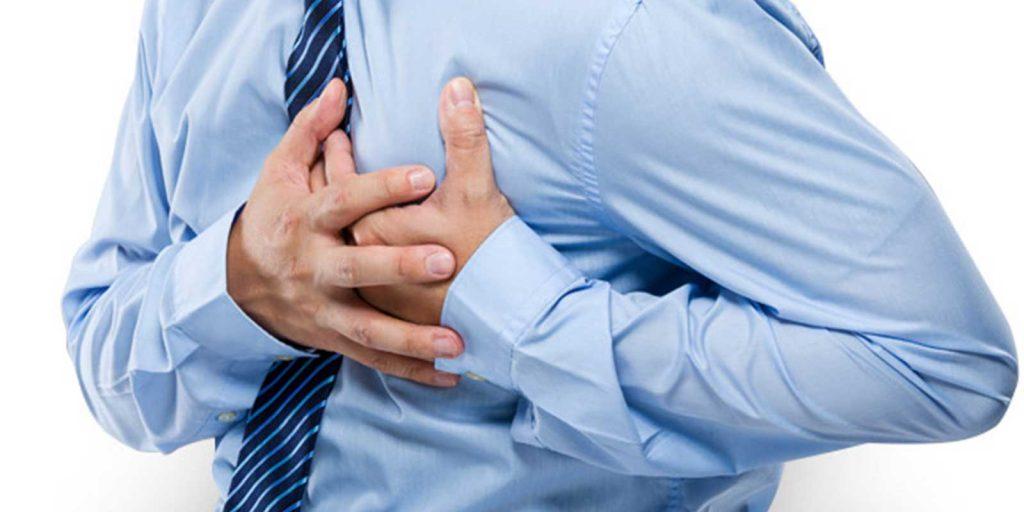 हृदयघात हुनुका कारणहरु केके हुन् ? ध्यान दिनुपर्ने कुराहरु यस्ता छन्