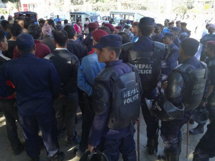 १३ जिल्लामा सुरक्षा चुनौति, संरक्षित अपराधीदेखि विप्लवसम्मको खतरा