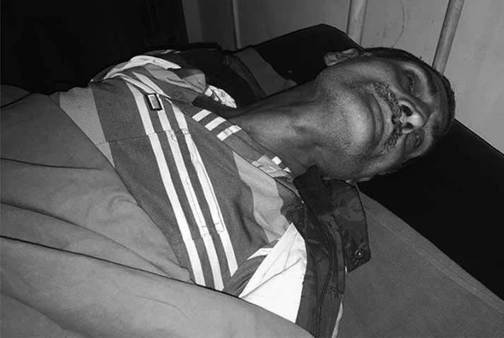 रामचन्द्रको चुनावी सभामा मृत्यु भएका पण्डितको आज अन्त्येष्टि