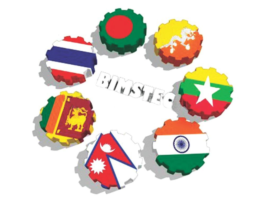 BIMSTEC should be focused on economic development and prosperity