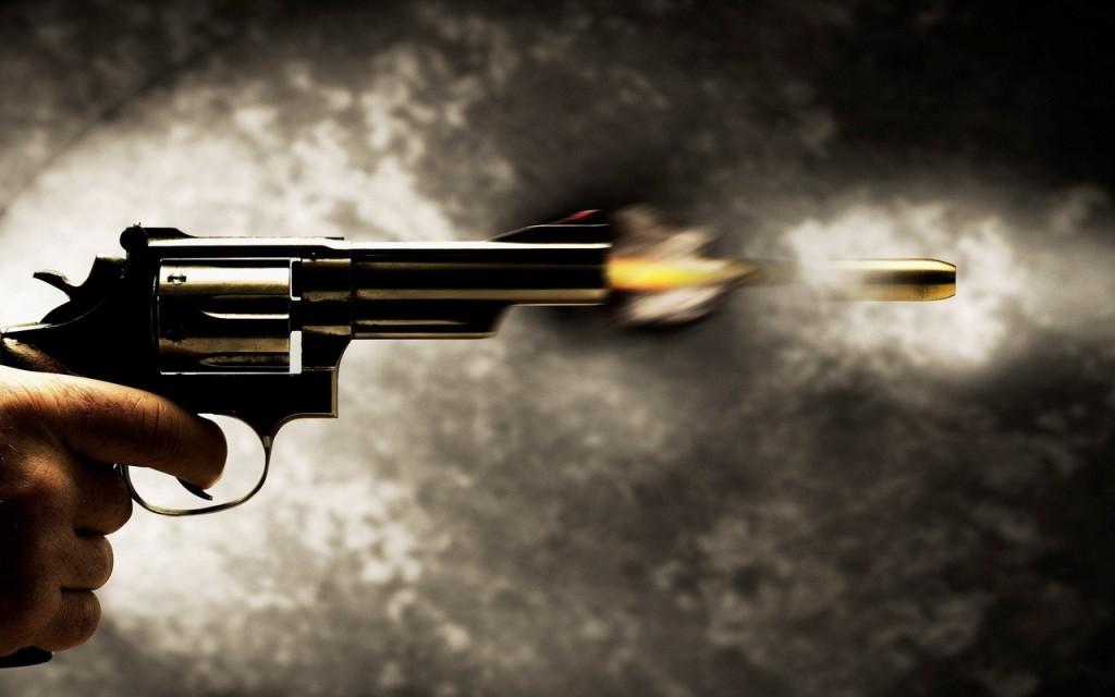 सुरक्षाकर्मी र तस्करबीच रातको समयमा गोली हानाहान