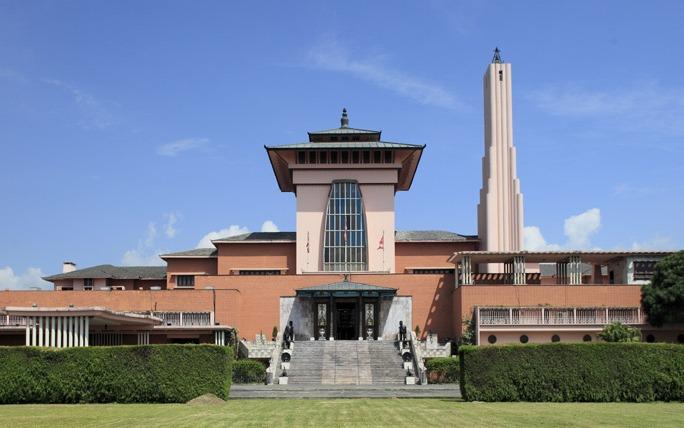 नारायणहिटीभित्र सरकारले बनायो गणतन्त्र स्मारक