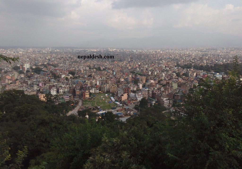 यसरी अगाडि बढ्दैछ काठमाडौंका ४ दिशामा बनाइने स्याटलाइट सिटीको योजना